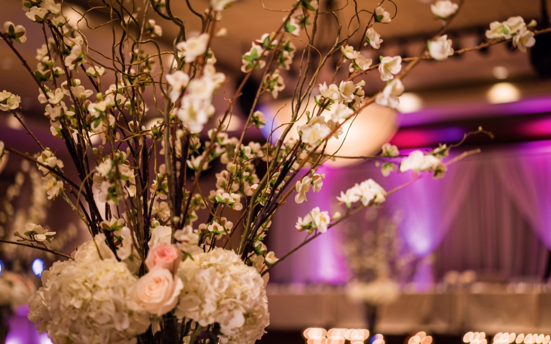 Cherry Blossoms and Romance at Siena Golf Club