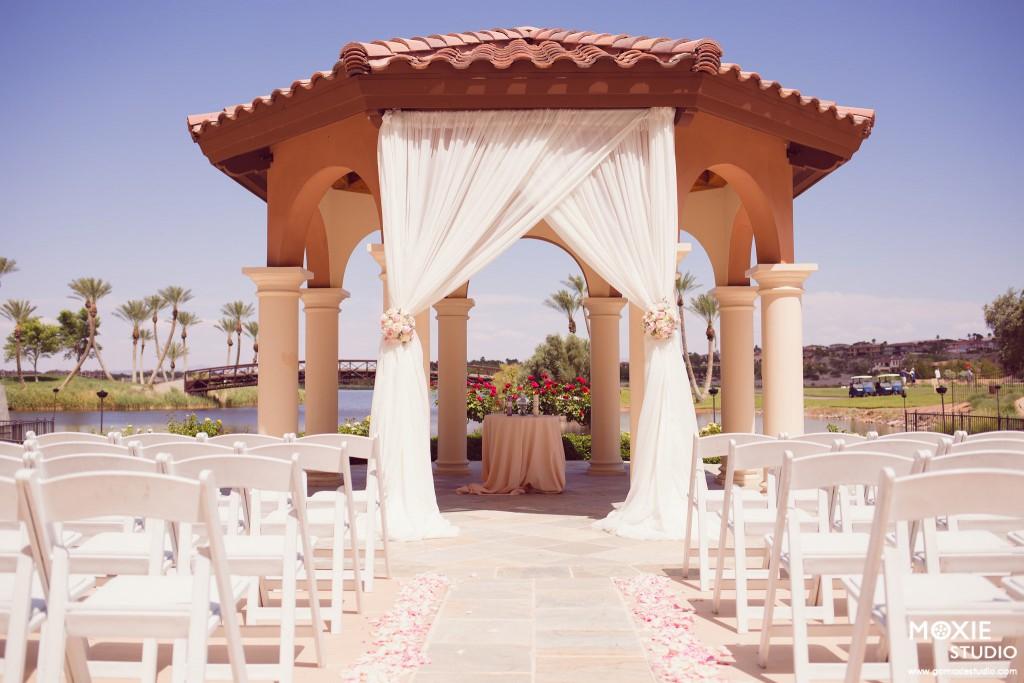 Westin Las Vegas Wedding By Dzign