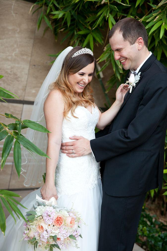 pastel wedding florals By Dzign Las Vegas 58