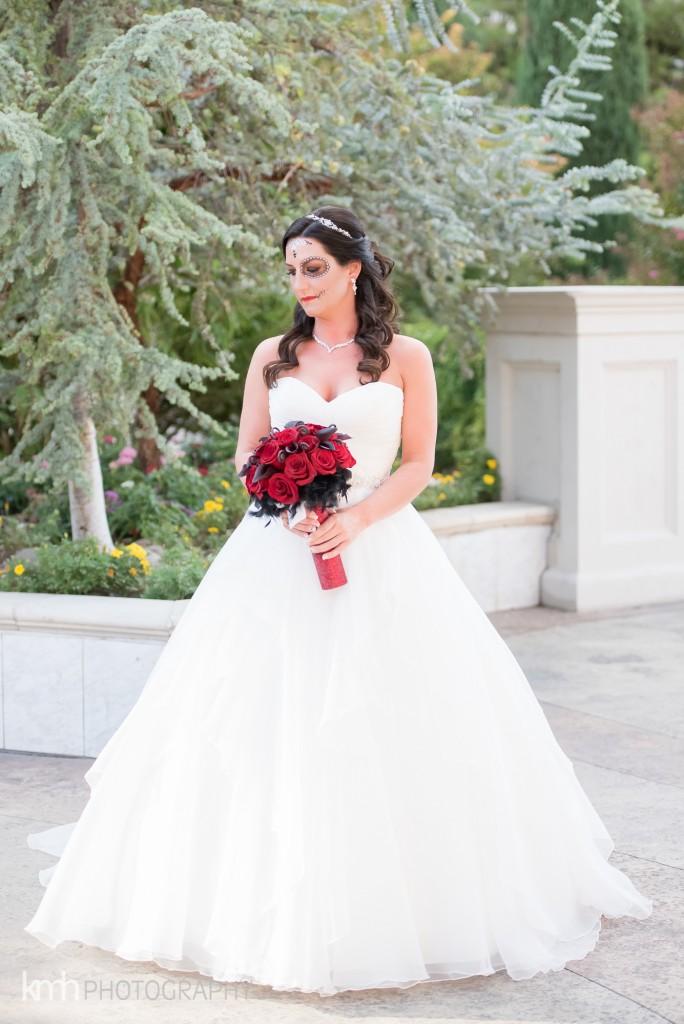 Dia De Los Muertos Wedding Las Vegas Wedding Design By Dzign 6