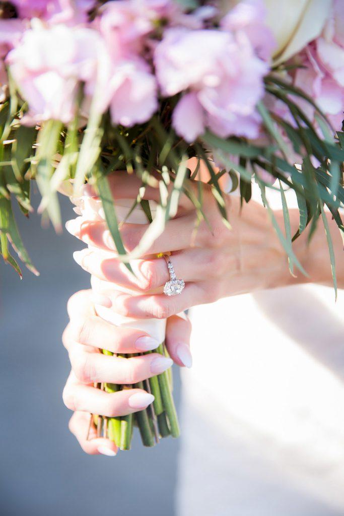 Las Vegas Springs Preserve Wedding