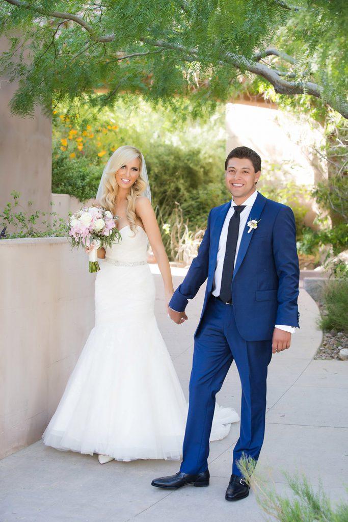 Springs Preserve Wedding Las Vegas Wedding Design