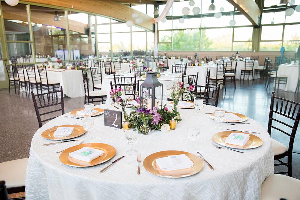 Springs Preserve Wedding Las Vegas