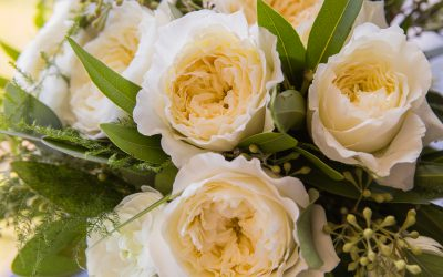 Stunning Las Vegas Wedding Floral Design at the M Resort