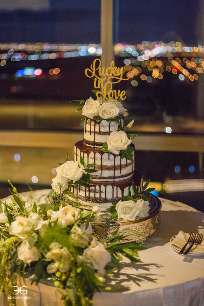 Las Vegas Wedding Floral 9