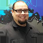 Danny Gonzalez-Graphics/Print Director