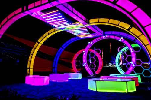 Event planning Las Vegas