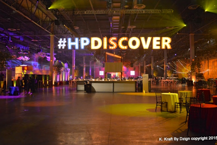 HPDISCOVER Corporate Event Planning Las Vegas 13