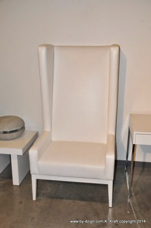 Alice Throne Chair Rental