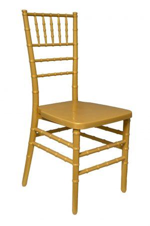 Gold Chiavari Chair Rental Las Vegas