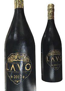 12' Wine/Champagne Bottle