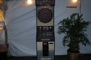 GAME DARTS ELECTRONIC