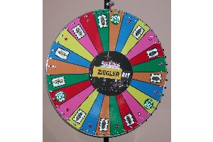GAMING WHEEL OF FORTUNE