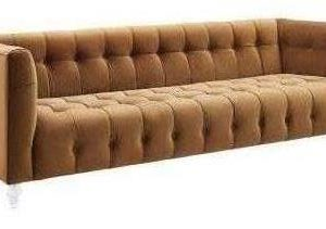 velvet sofa rental