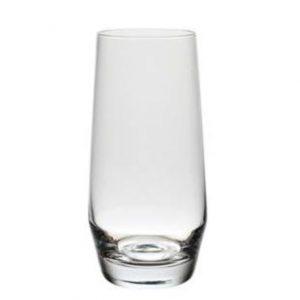 Opus Long Drink Glassware