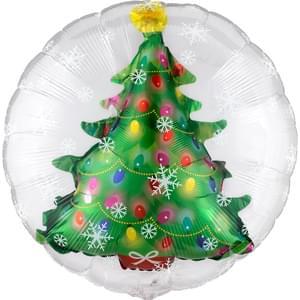 """24"""" Christmas Tree Insider"""