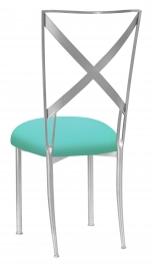 Simply X with Aqua Stretch Knit Cushion