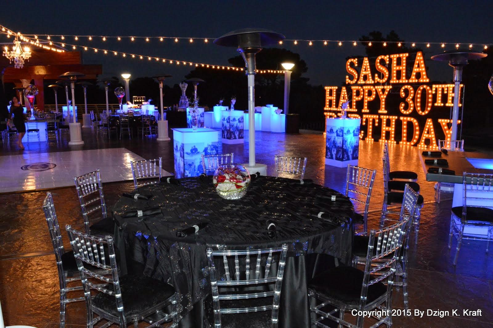 Social Event Planning Las Vegas